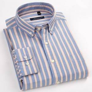 100% Cotton Oxford Mens Shirts