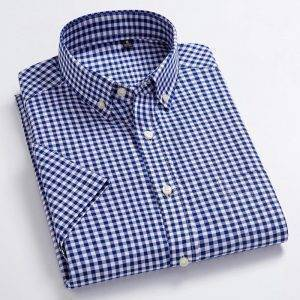 Oxford Casual Shirts Leisure Shirts