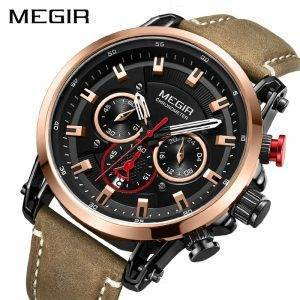 Fashion Watches Military Quartz Watch