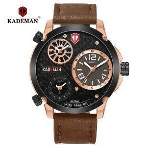 Men's Watches Fashion Business Watch