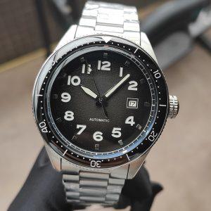 Luxury Business Sport Mechanical Wristwatch