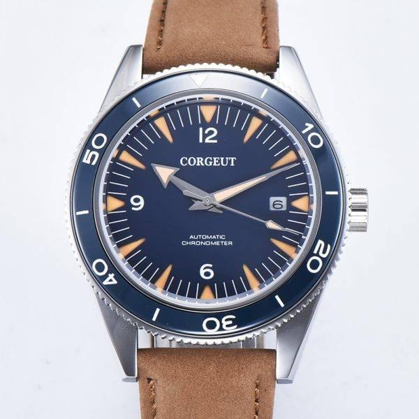 Automatic Mechanical Watch Men
