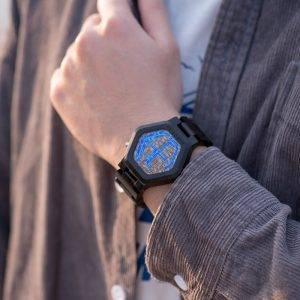 Wood Watch Men Unique Watch