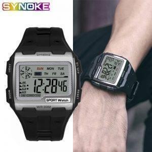 Sports Men Watch Digital Watches