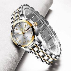 Creative Women's Bracelet Watches