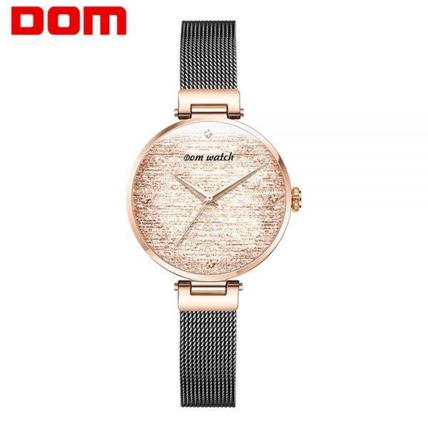 Bracelet Watches Female Clock