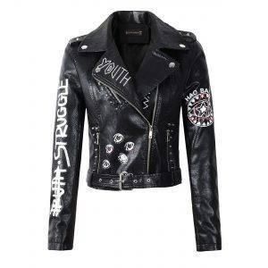 Soft Leather Jackets Coats