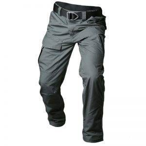 City Tactical Cargo Pants Men Combat